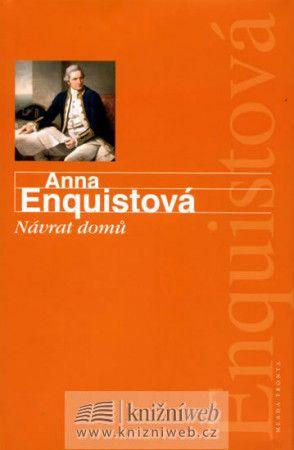 Anna Enquistová: Návrat domů cena od 194 Kč