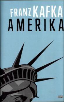 Kafka, Franz: Amerika cena od 0 Kč