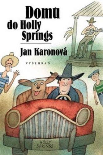 Jan Karon: Domů do Holly Springs cena od 109 Kč