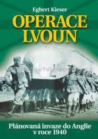 Keiser Egbert: Operace Lvoun cena od 194 Kč