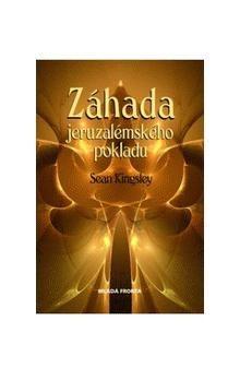 Sean Kingsley: Záhada jeruzalémského pokladu cena od 273 Kč