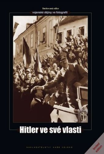 Heinrich Hoffmann: Hitler ve své vlasti cena od 227 Kč