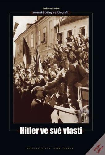 Hitler ve své vlasti cena od 219 Kč