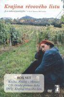 Jan Kostrhun: Krajina révového listu cena od 379 Kč