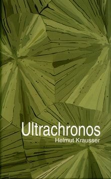 Krausser, Helmut: Ultrachronos cena od 53 Kč