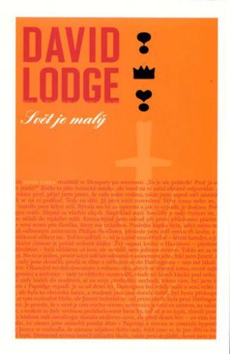David Lodge: Svět je malý cena od 223 Kč