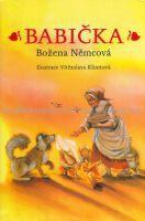 Němcová, Božena: Babička cena od 0 Kč