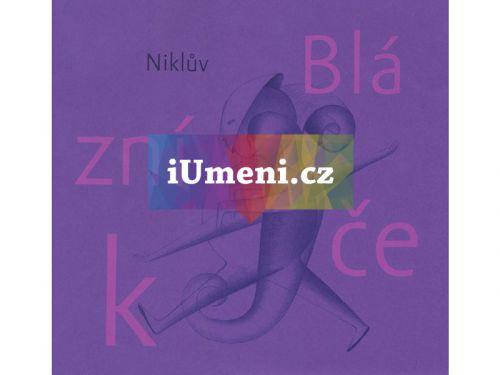 Petr Nikl: Blázníček cena od 260 Kč