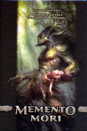 Ondřej Jireš: Memento mori cena od 186 Kč