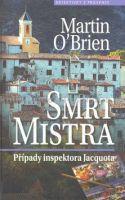 Martin O'Brien: Smrt mistra cena od 0 Kč