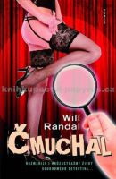 Will Randall: Čmuchal cena od 45 Kč