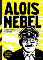 Rudiš, Jaroslav: Alois Nebel cena od 370 Kč