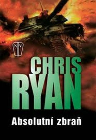 Chris Ryan: Absolutní zbraň cena od 241 Kč