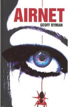 Geoff Ryman: Airnet cena od 219 Kč