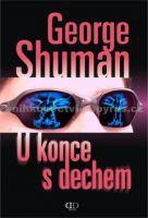 Shuman, George: U konce s dechem cena od 42 Kč