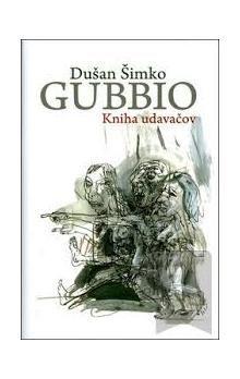 Dušan Šimko: Gubbio cena od 184 Kč