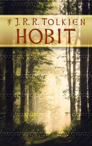 John Ronald Reuel Tolkien: Hobit cena od 0 Kč