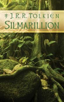 Tolkien, John Ronald Reuel: Silmarillion cena od 393 Kč