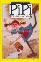 Astrid Lindgrenová, Adolf Born: Pipi Dlouhá punčocha cena od 249 Kč