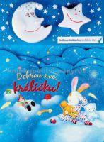 Frederique Tugault: Dobrou noc, králíčku! cena od 100 Kč