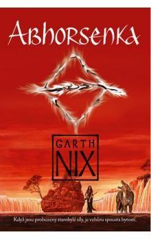 Garth Nix: Abhorsenka cena od 186 Kč