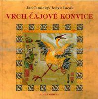 Jan Cimický: Vrch čajové konvice cena od 0 Kč