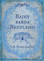 J. K. Rowling: Bajky Barda Beedleho cena od 186 Kč