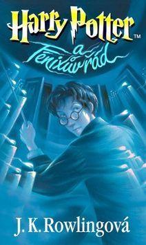 Joanne K. Rowlingová: Harry Potter a Fénixův řád