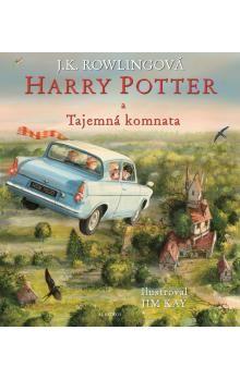 Joanne K. Rowlingová: Harry Potter a Tajemná komnata cena od 269 Kč