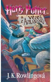 J. K. Rowling: Harry Potter a vězeň z Azkabanu cena od 237 Kč