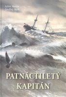Jules Verne; Ondřej Neff: Patnáctiletý kapitán cena od 240 Kč