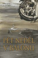 Jules Verne; Ondřej Neff: Pět neděl v balónu cena od 244 Kč