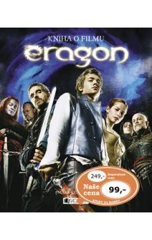 Mark Cotta Vaz: Eragon Kniha o filmu cena od 69 Kč