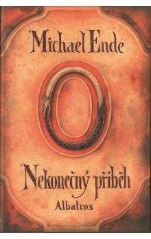 Michael Ende: Nekonečný příběh cena od 243 Kč