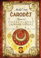 Michael Scott: Čaroděj cena od 259 Kč