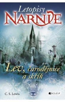 Lewis C. S.: Letopisy Narnie - Lev,čarodějnice a skříň cena od 90 Kč
