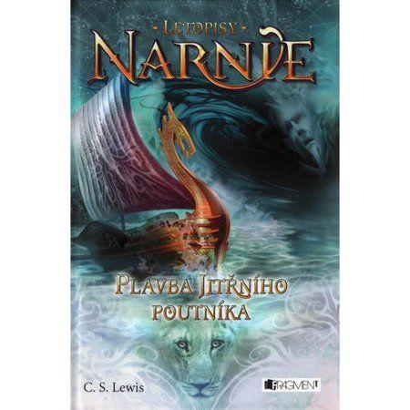 C. S. Lewis: Letopisy Narnie - Plavba Jitřního poutníka cena od 162 Kč