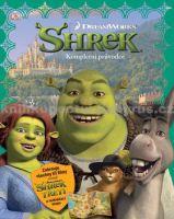Stephen Cole: Shrek cena od 179 Kč