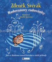Zdeněk Svěrák: Radovanovy radovánky - Jak vyzrát na motýly a další příhody cena od 159 Kč