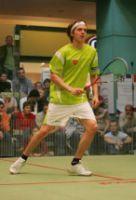 Squash s Janem Koukalem