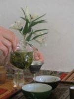 Čajový obřad u Vás doma