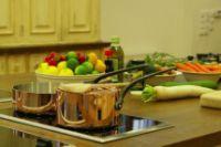 Kurzy vaření Ola Kala