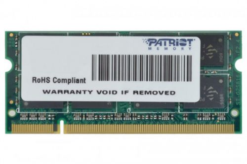 KINGSTON ValueRAM DDR2-667 PC2-5300 CL5 2 GB