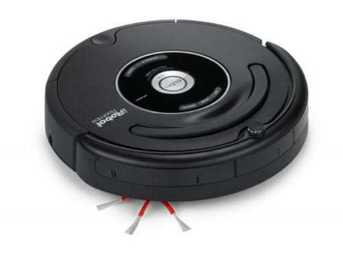 I-ROBOT Roomba 581 cena od 0 Kč