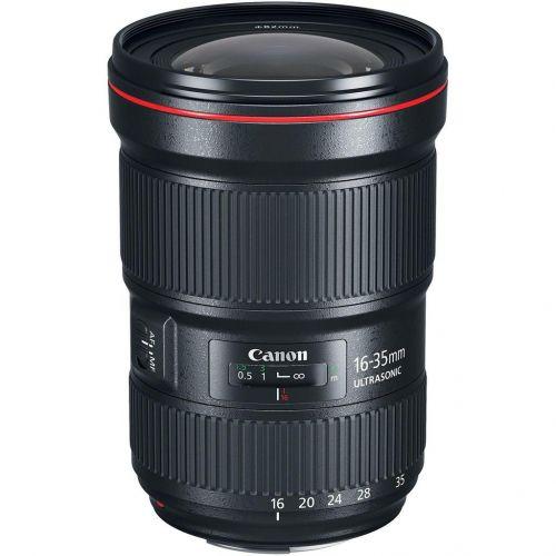 Canon EF 16-35 mm f/2.8 L II USM