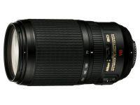 Nikon 70-300 mm F4.5-5.6 G AF-S VR
