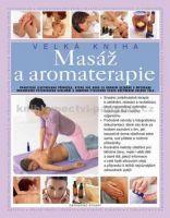 Stuart Catherine: Velká kniha - Masáž a aromaterapie cena od 0 Kč