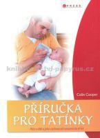 Colin Cooper: Příručka pro tatínky cena od 0 Kč