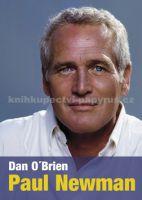 Dan O´Brian: Paul Newman cena od 101 Kč