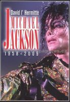 David L\'Hermitte: Michael Jackson 1958-2009 cena od 0 Kč